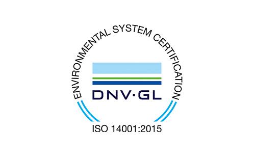 DNV GL 14001:2015