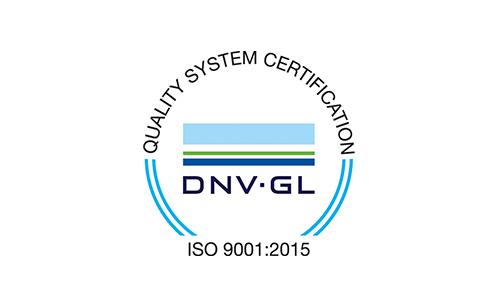 DNV GL 9001:2015